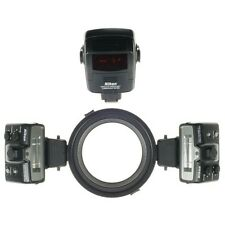 Nikon SB R1C1 Ring Light/Macro Flash for  Nikon