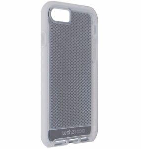dfd541f10c5 Tech21 Evo Check Series Flexible Gel Case Cover Apple iPhone 8 7 ...