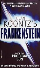 Dean Koontz's Frankenstein: Prodigal Son: Book One Bantam P/B 2005