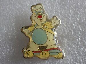 Pin-S-Vintage-Coleccionista-Pins-Coleccion-Publicidad-Flunch-Lote-PO115