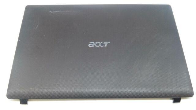 Acer Aspire 5742G Tapa Superior AP0FO000110, Ligeramente con Defectos