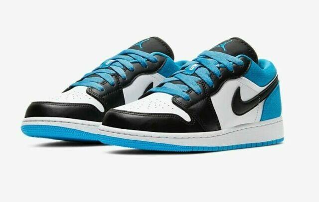 Air Jordan 1 Low SE 'Laser Blue'