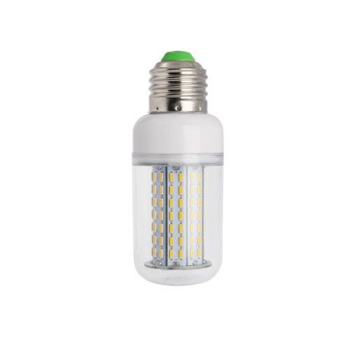 Dimmable LED Corn Light Bulb E12 E26 E27 E14 GU10 G9 Incandescent 25W 110W SS
