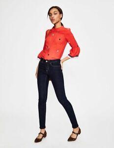 Boden-Hose-Soho-Skinny-Jeans-Roehrenjeans-Damenjeans-Stretch-UK-18-L-EU-46
