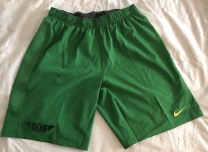 d05ad825b1ca Image is loading Nike-Oregon-Ducks-Speed-Vent-Practice-Shorts-XL-