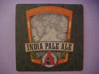 Beer Coaster ~*~ AVERY Brewing Co India Pale Ale ~ Boulder, COLORADO; Since 1994