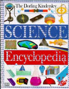 Dorling-Kindersley-Science-Encyclopedia-Dorling-Kindersley-Used-Good-Book