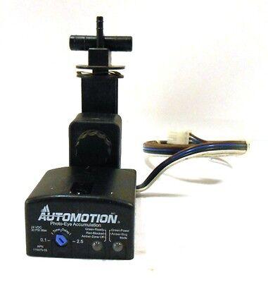 Automotion 115975-03 Photo Eye Accumulation