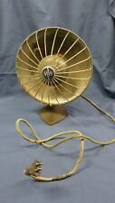 1187M Antique Montgomery Ward Space Heater P7G12 UNTESTED