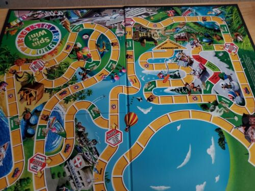 U Pick What U Need Replacement Pieces 2015 The Game of LIFE