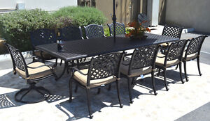 Nassau-10-person-cast-aluminum-patio-dining-set-rectangle-outdoor-table-46-x-120