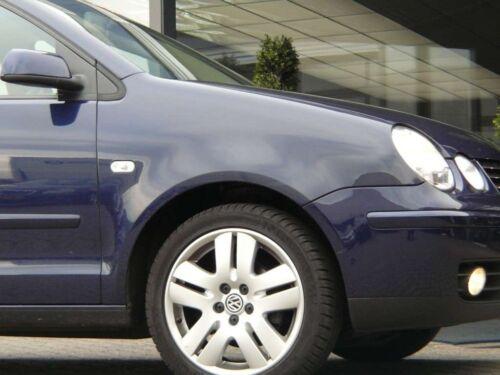 VW Polo 9n nuevos guardabarros color que deseas lacados delantera derecha//izquierda año de fabricación 01-05