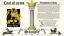 thumbnail 2 - Reisborough-Rysborrowe COAT OF ARMS HERALDRY BLAZONRY PRINT