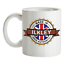 Made-in-Railways-Ilkely-Mug-Te-Caffe-Citta-Citta-Luogo-Casa miniatura 1