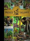 Prince Valiant: Prince Valiant 1941-1942 0 by Hal Foster (2011, Hardcover)