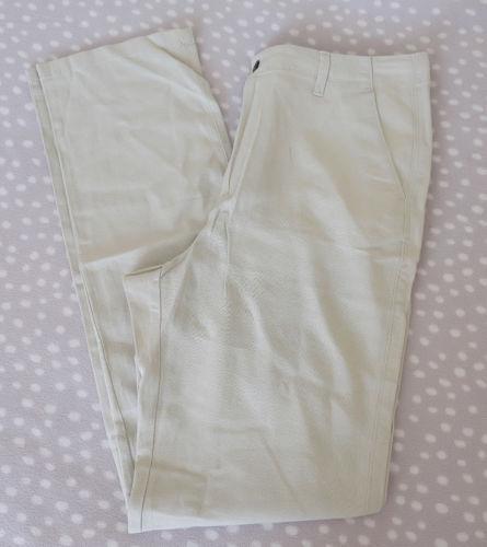 Stone Uomo Lino Stone Ricco Pantaloni Nero M Light Fit s Regular Collezione nero URqOTT