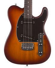 G&L Tribute ASAT Special Electric Guitar Rosewood Fingerboard Tobacco Sunburst
