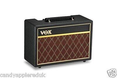 vox pathfinder 10 guitar combo amplifier brand new 40080103659 ebay. Black Bedroom Furniture Sets. Home Design Ideas