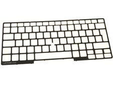 New Dell Latitude E5450 European 83 Key Layout keyboard surround Lattice T90XX
