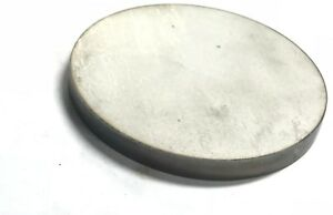 """.375"""" 3//8"""" Stainless Steel 304 Plate Round Circle Disc 10"""" Diameter"""