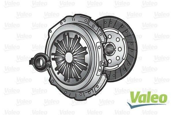 Valeo Kit Embrague Servicio 3KKIT para Kit de Conversión (826877) Embrague