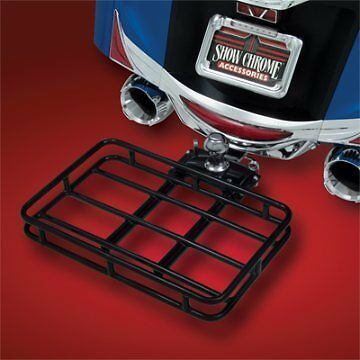 Goldwing Harley Motorcycles Universal Trailer Hitch Receiver Rack 52-828