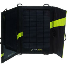 Goal Zero Nomad 7 Solar Panel - Charge phone, GoPro, GPS etc direct from the sun