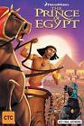 The Prince Of Egypt (DVD, 2002)
