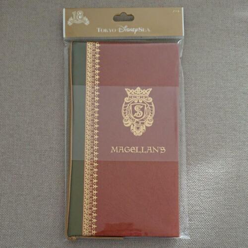 Tokyo Disney sea Society of explorers and adventurers S.E.A Magellan/'s notebook