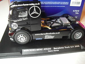 Flyslot-Mercedes-Benz-REF-202105-GP-BARCELONA-2008-1-32-NEW
