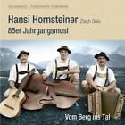 Vom Berg ins Tal-Instrumental von Hansi Hornsteiner,85er Jahrgangsmusi (2011)