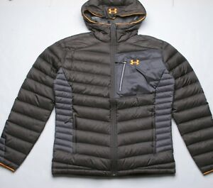 Armour Grey Down Iso Under Coal l 0Tqq4