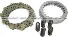 YAMAHA BLASTER 200 YFS200 88-06 Heavy Duty Clutch Kit Disc and Springs DRC42