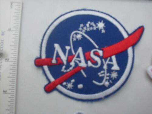 Space Shuttle Patch Collection 18 total embroidered Patches