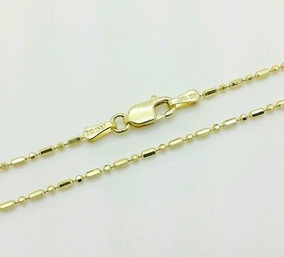 Bar and Bead necklace