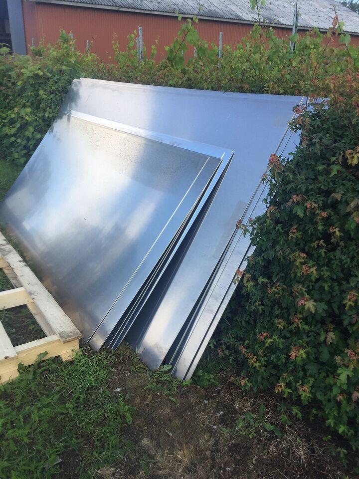 Aluminiumsplade