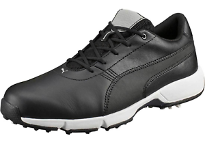 Image is loading New-Puma-Ignite-Driver-Men-039-s-Golf-