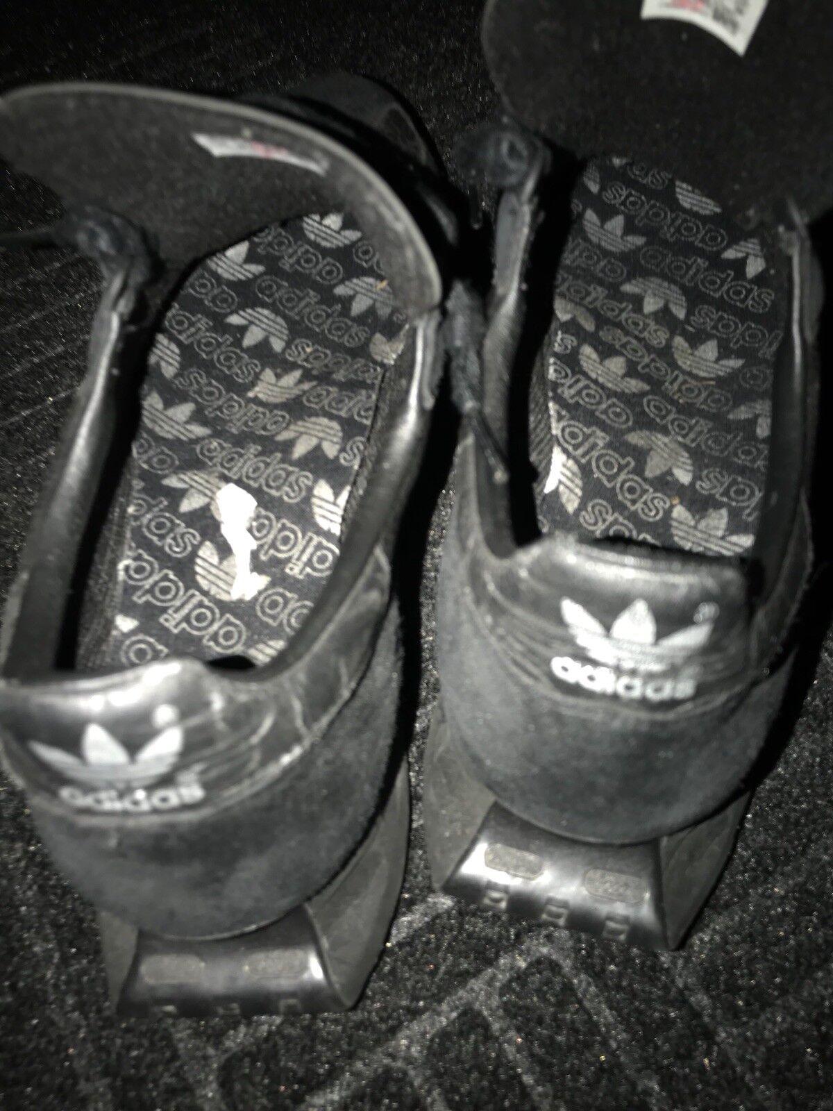Adidas formel 1über seltenein gutem zustandkeine reservesiehe einzelheiten! einzelheiten! einzelheiten! 22cd03