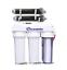 6-Stage-50-GPD-Oceanic-Aquarium-Reef-Reverse-Osmosis-DI-Water-Filtration-0-ppm thumbnail 1