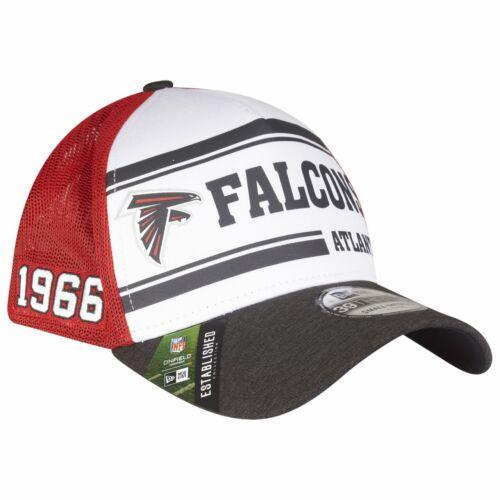 Sideline 1970 Home Atlanta Falcons New Era 39Thirty Cap