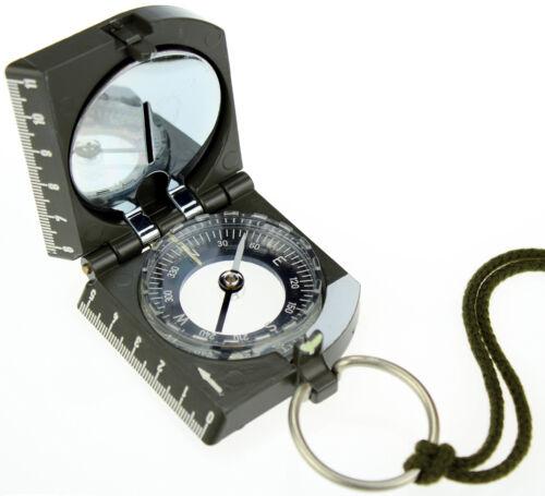 Breithaupt Marschkompass CONAT Nr 3245 Militär-Modell Bundeswehr