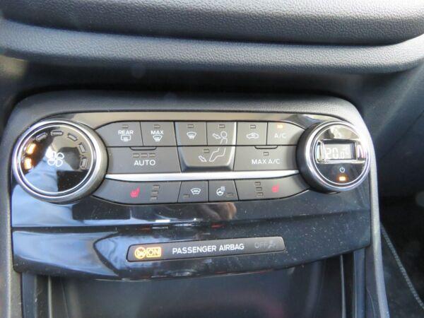 Ford Puma 1,0 EcoBoost mHEV Titanium billede 12