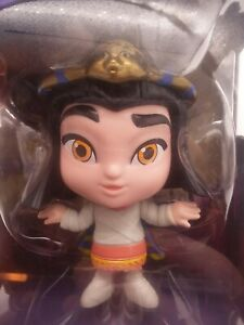 Netflix-Super-Monsters-Cleo-Graves-Collectible-4-Inch-Figure-New-in-Package