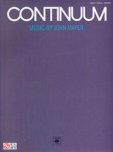 john mayer meet the band guitar book