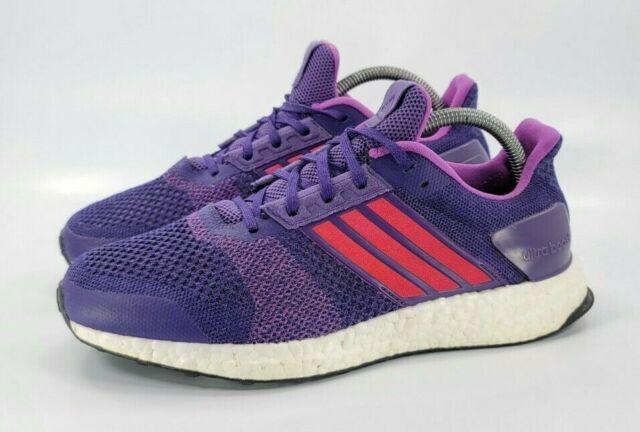adidas ultra boost purple womens