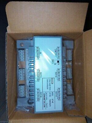 AIPHONE Distributeur vidéo 4 logements pour le système GT GT4Z