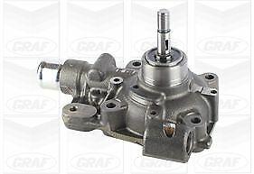 PA913 GRAF Pompe à eau pour RENAULT TRUCKS MASCOTT Camionnette/Break