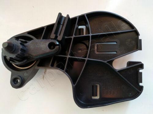 Holder Bracket Spring AUDI A3 A4 A5 A6 A7 Q5 Hood Latch Release HANDLE Lever