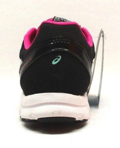 Marche Femmes frequency De argent Noir Chaussures Asics 3 Rose Gel Bw7Sg7xf