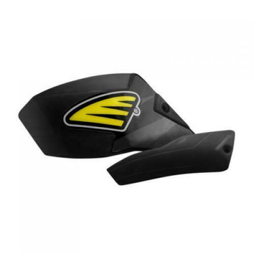 Cycra Ultra Probend CRM Replacement Hand Shield Vent Covers Black 1CYC-1020-12